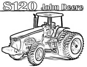 tractor coloring pages free printable tractor coloring pages for