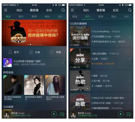 How To Find On Qq Boycotts Spotify But Not China S Qq