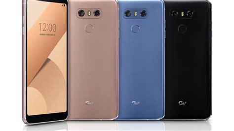 Ac Lg Dan Spesifikasinya harga lg g6 dan spesifikasinya android nougat berbekal