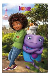 dreamworks home home dreamworks poster iposters