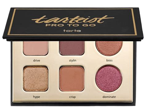Tarteist Go Palette by Tarte Tarteist Pro To Go Eyeshadow And Highlighter Palette