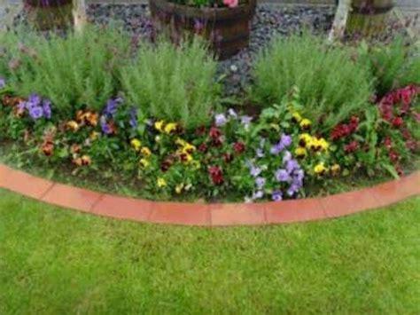 11 Superbes Bordures De Jardin Que Vous Aimeriez Bien