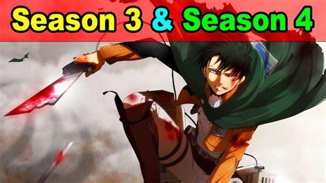free watch anime attack on titan season 3 attack on titan season 3 release date season 4 info from