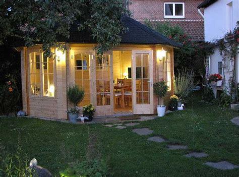 beleuchtung gartenhaus gartenhaus mit wow effekt das gro 223 e doppel gartenhaus
