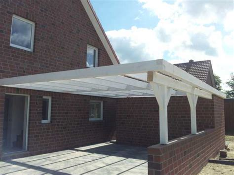 Carport Holzkonstruktion by Carport Bilder