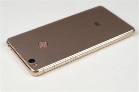 On Xiaomi Mi4s xiaomi mi4s testbericht chinahandys net