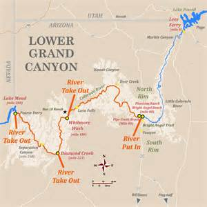 lower grand rafting trips