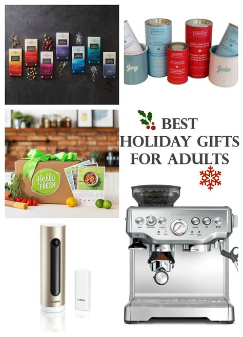 best holiday gifts 2016 best holiday gifts for adults family food and travel