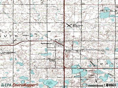 arlington south dakota sd 57212 profile population maps real estate averages homes
