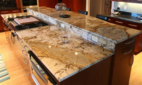 Tips To Decorate A Granite Kitchen Island Thediapercake Granite Kitchen Island Ideas