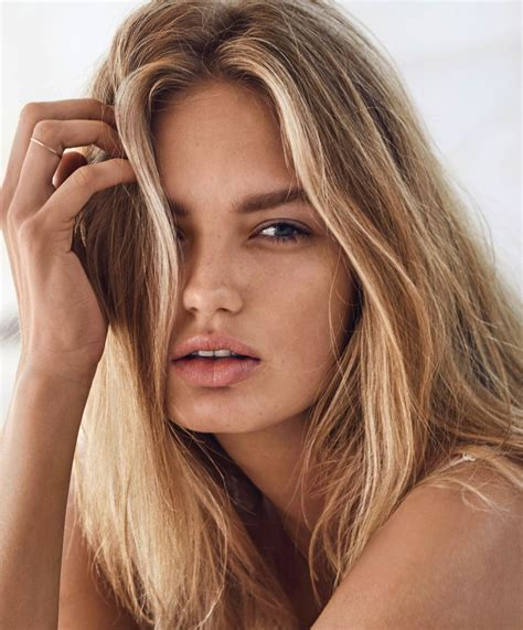 pinterest hair and beauty romee strijd portermagazine romee strijd pinterest