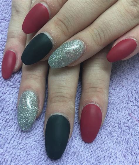 nail art matte tutorial matte acrylic nails tutorial nail ftempo