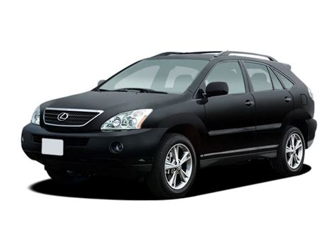 lexus models 2007 lexus rx400h reviews research new used models motor trend