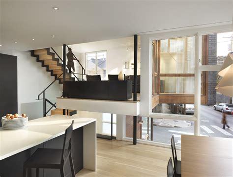 gallery  split level house qb design