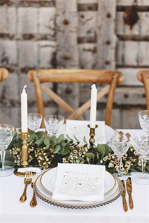 Gold grecian wedding   Greece wedding ideas   100 Layer Cake