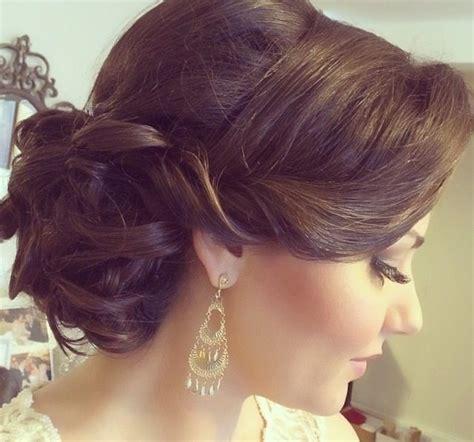 elegant wedding buns elegant wedding buns hairstylegalleries com
