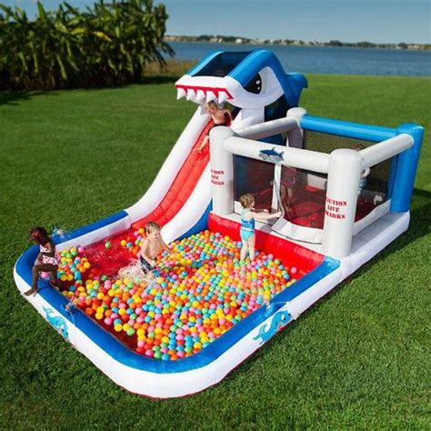 water slide bounce house for rent 34 best images about bounce houses on pinterest zulily water bounce house and