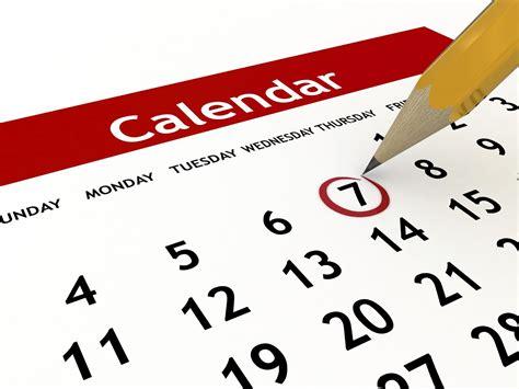 Il Calendario Il Calendario Economico Ecco Cos 232 E Perch 233 232 Utile Ai