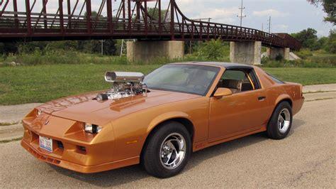camaro 1984 z28 1984 chevrolet camaro z28 t72 chicago 2015