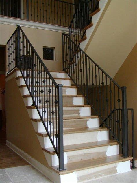 Custom Interior Railings 10 images about interior iron railings on