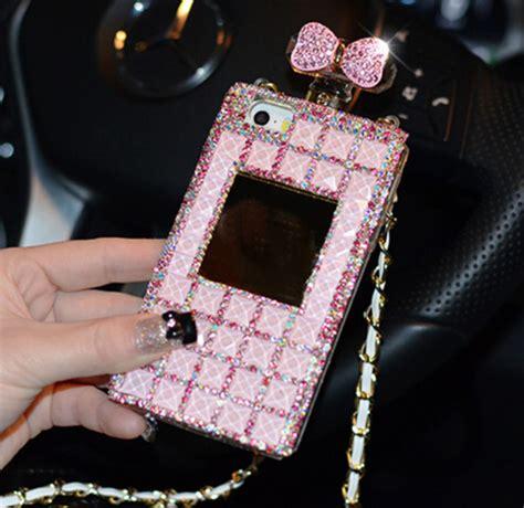 Silikon Water Glitter Parfume Samsung Iphone phone cover iphone 6 iphone 6 plus cover cover rhinestones perfume bottlw