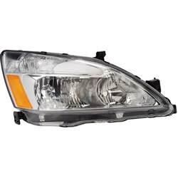 2004 honda accord headlight assembly parts from car parts