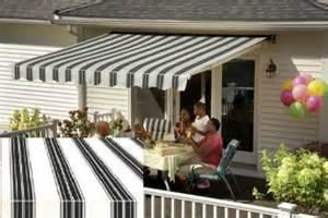 sunsetter awnings canada sunsetter acrylic fabric selection patio awnings canada