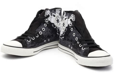 flipkart shoes for converse canvas shoes buy black color converse canvas