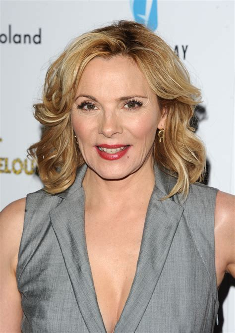 kim cattralls very short hairdos over the yearsaa kim cattrall photo 180 of 197 pics wallpaper photo