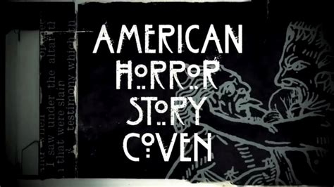 horror themes names american horror story coven season finale preview the