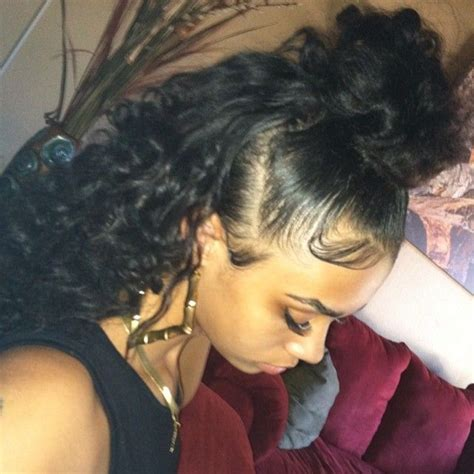 hairstyles that are curly on the edges 1000 images about edgy edges on pinterest follow me