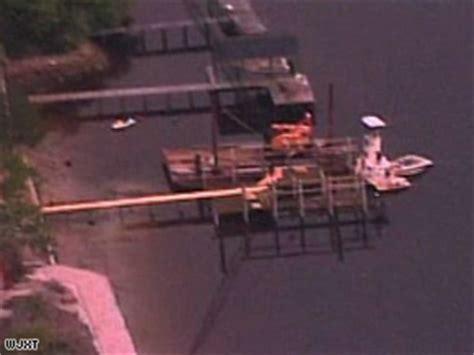 boat crash jacksonville florida florida 5 dead in boating accident
