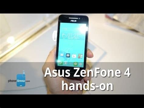 Hp Asus Zenfone 4 Di Indonesia harga asus zenfone 4 a400cg murah terbaru dan spesifikasi