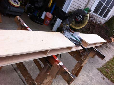 Ultimate Desk Setup make a miter saw work station part 1 thisiscarpentry