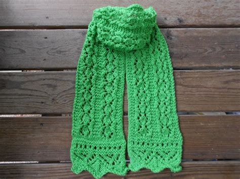 knitting pattern spring scarf 8 gorgeous free knitting patterns for scarves