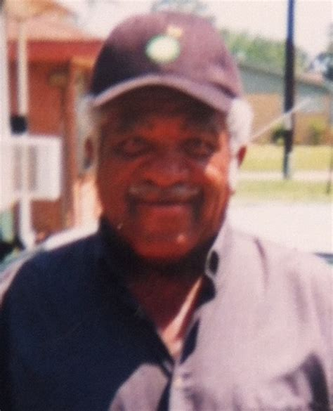 obituary for joseph butler sr