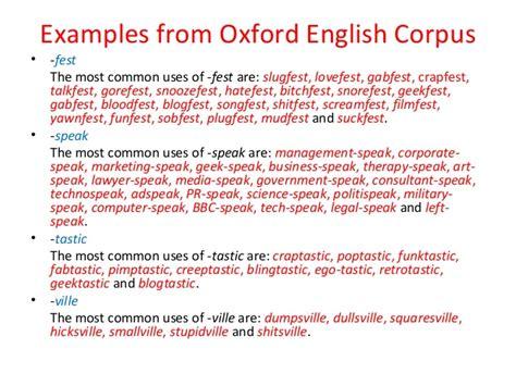 Vocabulary Ii Slide 2