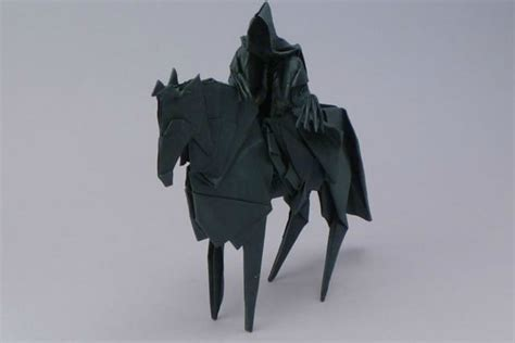 Origami Nazgul - the worst fails of all time digital trends