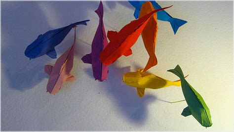 Mabona Origami - the origami of sipho mabona david airey