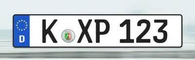 Saisonkennzeichen Von Wann Bis Wann Motorrad by Kennzeichen Bestellen Ab 4 95 Kennzeichen Express