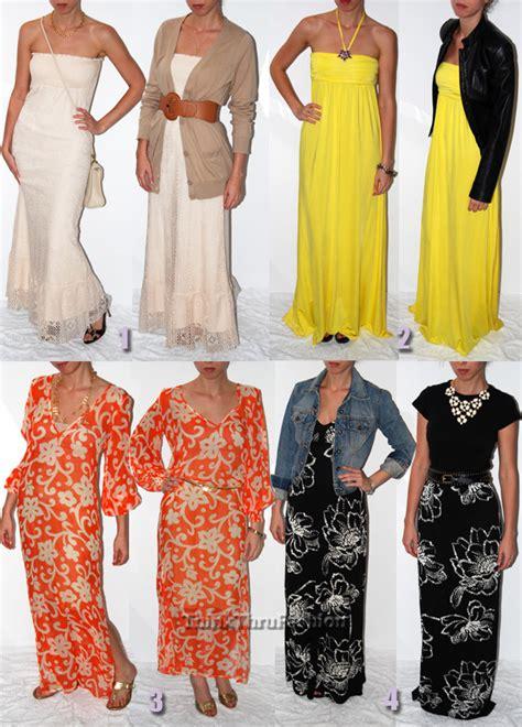 Maxi Sovia Calvin maxi dress mania which dress cost less sydne style