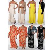 Maxi Dress Mania Which Cost Less