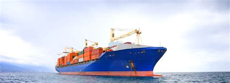 sea freight change freight forwarding consulting