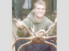 Blake Painter, Former Deadliest Catch Captain, Found Dead ... Hater