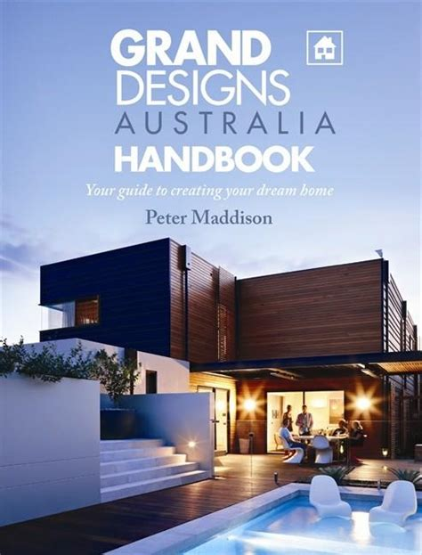 home design tv shows australia booktopia grand designs australia handbook your guide