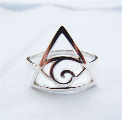 illuminati ring aliexpress buy solid 925sterling silver illuminati