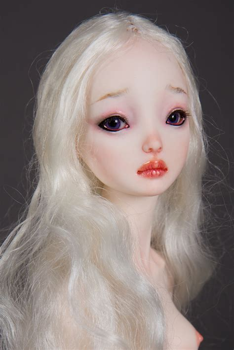 Resin Doll resin enchanted dolls