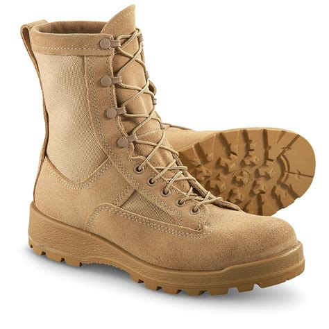 acu boots s bates 174 tex 174 infantry boots desert