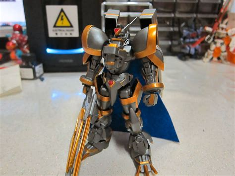 gundam meets digimon alphamon gundam photoreview