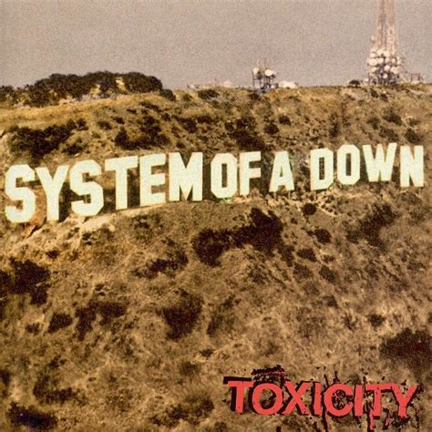 System Of A Down Toxicity Album | deicideroy s underground system of a down toxicity